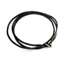 Adapter Cable for Treadmill with 10 Female Pin - Length 200 cm - AC200 - Tecnopro