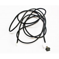 Adapter Cable for Treadmill with 5 Female Pin - Length 206 cm - AC206 - Tecnopro