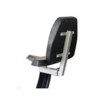 Backrest with Seat and Support for Orbitrac from 16GST Till 16GAST - BKR16GT - Tecnopro