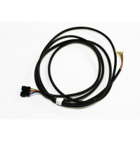 Treadmill Cable of 7008 Console To Board with 8 Male and Female Pins - Length 230 cm - CC7008 - Tecnopro