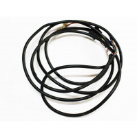 Treadmill Cable of 0902 form console to board with 7 Female Pins - Length 157 cm - CL0902-1 - Tecnopro