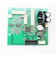 PCB Console Board for 0501 Treadmill  - CPCB0501 - Tecnopro