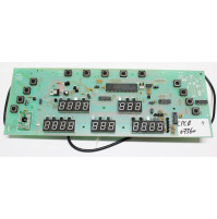 PCB Console Board for 07360 Treadmill  - CPCB07360 - Tecnopro