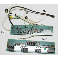 PCB Console Board for 0902 Treadmill  - CPCB0902 - Tecnopro