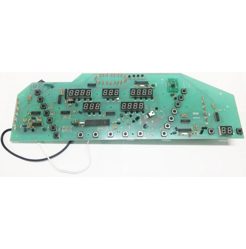 PCB Console Board for 1060 Treadmill  - CPCB1060 - Tecnopro