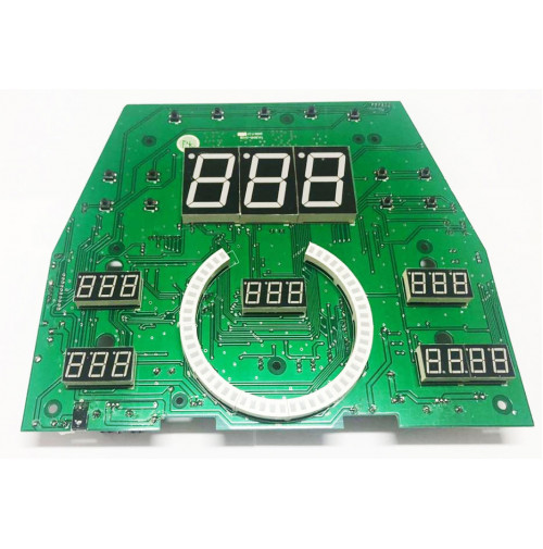 PCB Console Board for 1303FM Treadmill  - CPCB1303 - Tecnopro