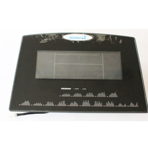 PCB Console Board for 1402 Treadmill  - CPCB1402 - Tecnopro