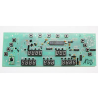 PCB Console Board for 1403 Treadmill  - CPCB1403 - Tecnopro