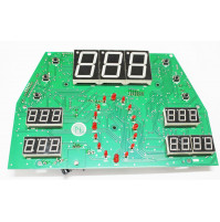 PCB Console Board for 1501F  Treadmill  - CPCB1501 - Tecnopro