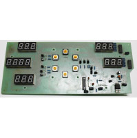 PCB Console Board for 6300 Treadmill  - CPCB6300 - Tecnopro