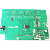 PCB Console Board for 7202-A Treadmill  - CPCB7202 - Tecnopro