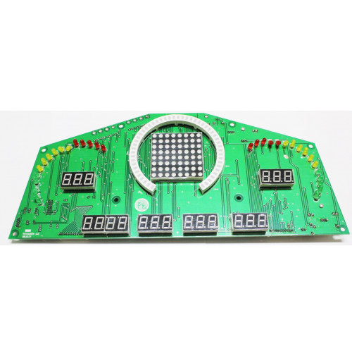 PCB Console Board for 7303I Treadmill  - CPCB7303 - Tecnopro