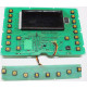 PCB Console Board for 09093 Treadmill  - CPCB9093 - Tecnopro