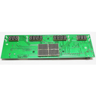 PCB Console Board for 7702FI Treadmill  - CPCBTS7702 - Tecnopro