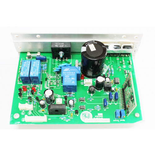 Controller Board for 5202FI Treadmill  - CT5202 - Tecnopro