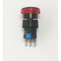 Fuse for Treadmills - 3 Amp - FUSE-3A - Tecnopro
