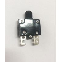 Fuse for Treadmills - 8 Amp - Black - FUSE-8A - Tecnopro