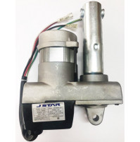 JSTAR Lift Motor Incline for Treadmills - 25 W - JS15-BN - Tecnopro