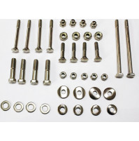 Replacement set of Bolts for elliptical - WSB23 - Tecnopro