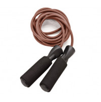 Leather Jump Rope KD6094 - Tecnopro