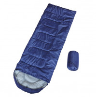 Envelope Sleeping Bag - Navy - SPT-TS6127 - Tecnopro