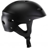 Watersports Helmet CE Approved - Black Color - SF-HE001X - Seaflo