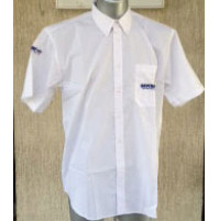 Shirt Short Sleeve White XL - SW-B143435 - Beuchat