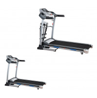 1401B Motorized Treadmill with and without massage - Tecnopro