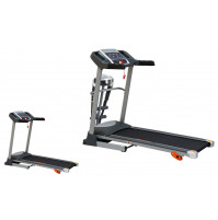1403 Motorized Treadmill with and without Massage - Tecnopro