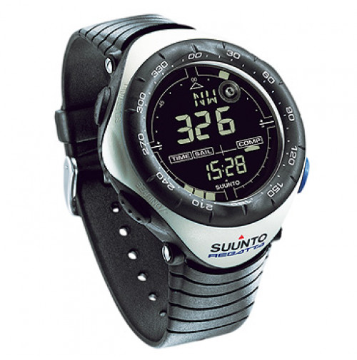 Regatta Watch - WC-ST010910210 - Suunto