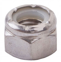"Lock Nut, 5/16"" For Alpha One Gen I Miscellaneous - 98-102-20 - SEI Marine"