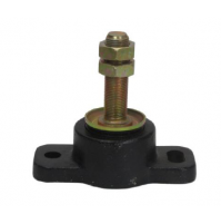 "Marine Flexible Engine Mount for Volvo Penta, Mercruiser and Beta - 3/4"" Stud - HGE1422 - HGE"