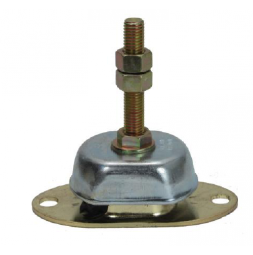 Marine Flexible Engine Mount - M12 Stud - HGE1605 - HGE