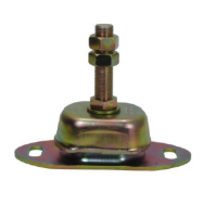 Marine Flexible Engine Mount - M16 Stud - HGE1609 - HGE