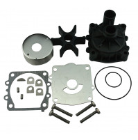 Water Pump Impeller Kit for Yamaha Fits Many 150 175 200 HP - 6G5-W0078-A1-00 - JSP