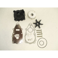 Water Pump Impeller Kit for Yamaha - 6P2-W0078-00-00 - JSP