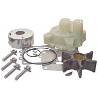 Water Pump Kit, With Housing (Late) For Yamaha OB - 96-416-01AK - SEI Marine