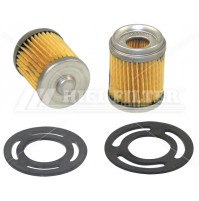 Fuel petrol Filter For MERCRUISER 35-49088 A2 and  OMC 312456 - Dia. 35 mm - BE191 - HIFI FILTER