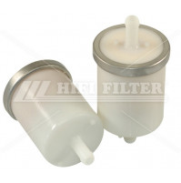 Fuel petrol Filter For MERCRUISER 35-816296 K03 AND MALLORY 9-37958 - Dia. 28 mm - BE4043 - HIFI FILTER