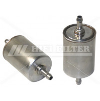 Fuel petrol Filter For GM 25055066 - Dia. 56 mm - BE5002 - HIFI FILTER