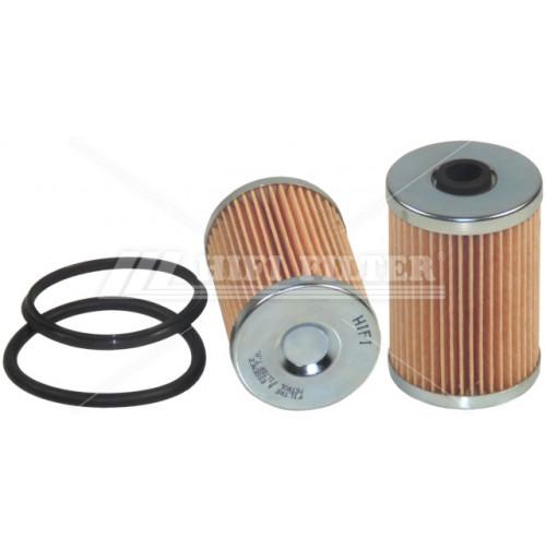 [SCHEMATICS_48ZD]  Fuel Petrol Filter For MERCRUISER 35-892657 and 35-866171A01 - BE5503 -  HIFI FILTER | 35 892657 Fuel Filter |  | Azzi Sport