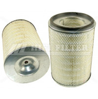 Air Filter For CATERPILLAR  1 N 8165 and 6 N 6071   - Dia. 350 mm - SA10801 - HIFI FILTER
