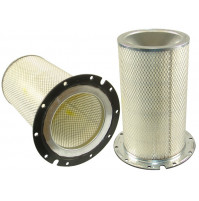 Air Filter For CATERPILLAR 1 P 8482 / 7 N 1308 - Dia. 291 mm - SA10824 - HIFI FILTER