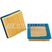 Air Filter For MERCRUISER 35-853333 / 35-853333 T and MERCURY 35-853333  - L. 97 mm - SA12791 - HIFI FILTER