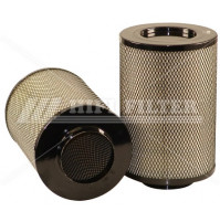 Air Filter For VOLVO-PENTA  3838952 - Dia. 192 mm - SA16465 - HIFI FILTER