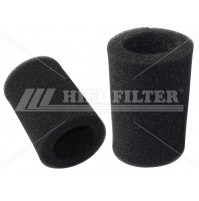 Air Filter For CATERPILLAR  1967648 - Dia. 157 mm - SA16727 - HIFI FILTER