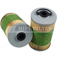 Fuel Petrol Filter For MAN 81.00000.0245 / 81.00000.0246 and VOLVO 233898-8 - Dia. 85 mm - SN1147 - HIFI FILTER