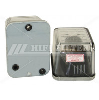 Fuel Petrol Filter For CATERPILLAR 6 N 7617 / 6 N 7618 / 8 N 9803 - Dia. 126 mm - SN1205 - HIFI FILTER