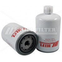 Fuel Petrol Filter For CATERPILLAR 3 I 1367 / 9 Y 4432 and CUMMINS 3600980 - Dia. 94 mm - SN1212 - HIFI FILTER