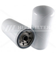 Fuel Petrol Filter For CATERPILLAR 9 Y 4404 / 3 I 1155 and For CUMMINS 299202 - Dia. 123 mm - SN202 - HIFI FILTER